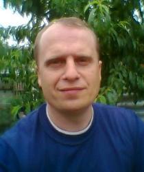 Андрій Овчаров