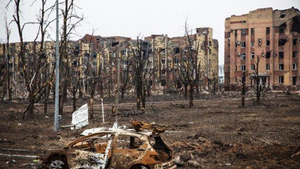 Холодная весна 2014-го, Луганск