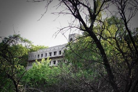 Места великой скорби: Харьковские резиденции ада