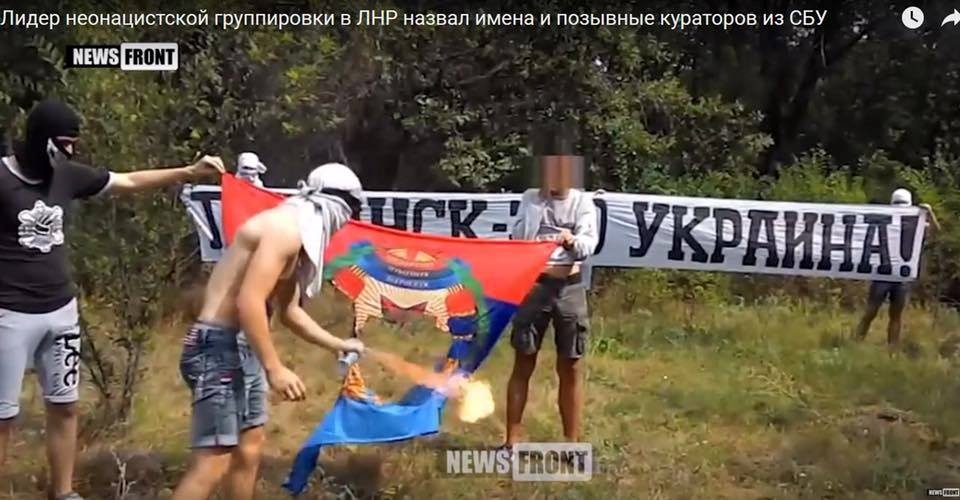 Незаконно засуджений в «ЛНР» і забутий Україною