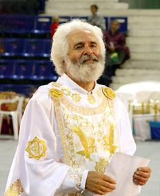 Культ «Божої Матері» в Україні