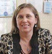 Валентина Бикова