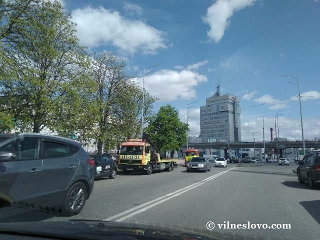Об отмене принудительной эвакуации автомобилей