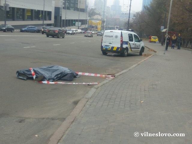 Закон – что дышло? «Фактовое» дело о гибели пешехода