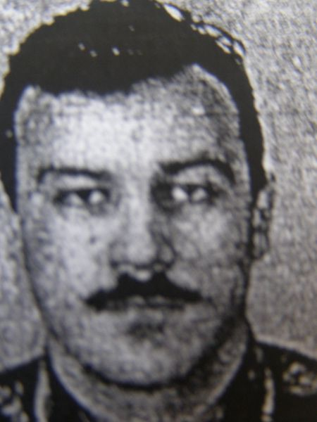 Сергей Демишкан