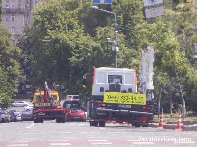 Прокурорский маразм: эвакуаторов не существует?