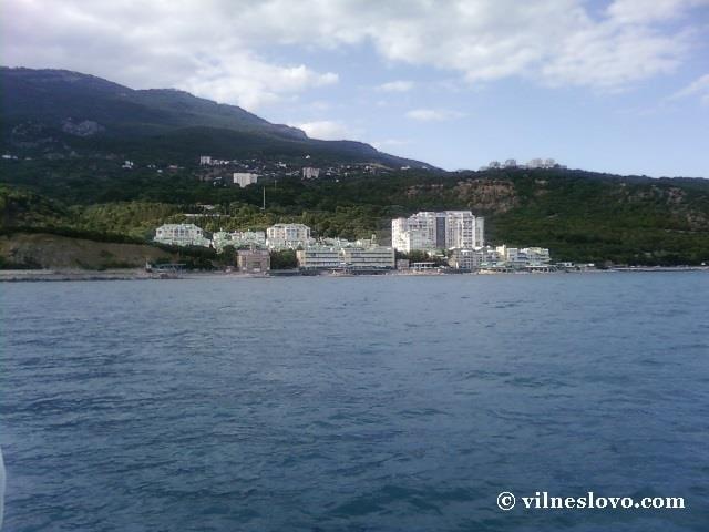 Крим і Севастополь