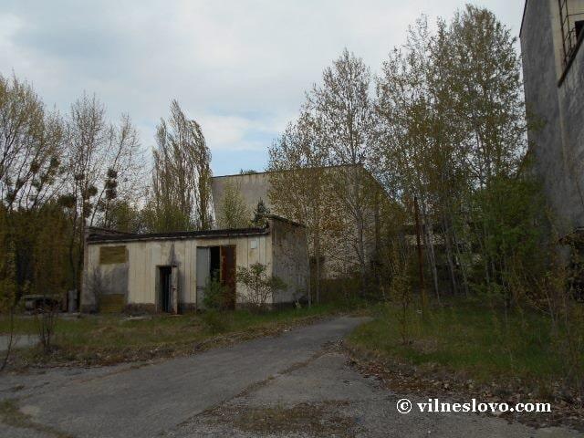Припять, Чорнобильська зона відчуження