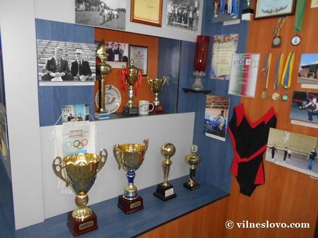 Славутич пишається успіхами своїх спортсменів