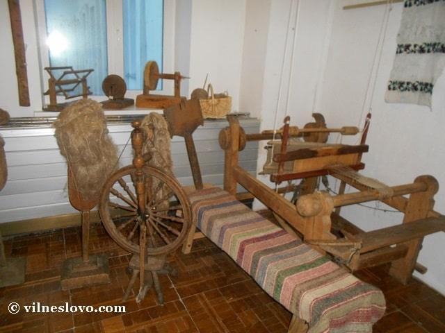 Зала зразків творчості й культурних традицій славутчан