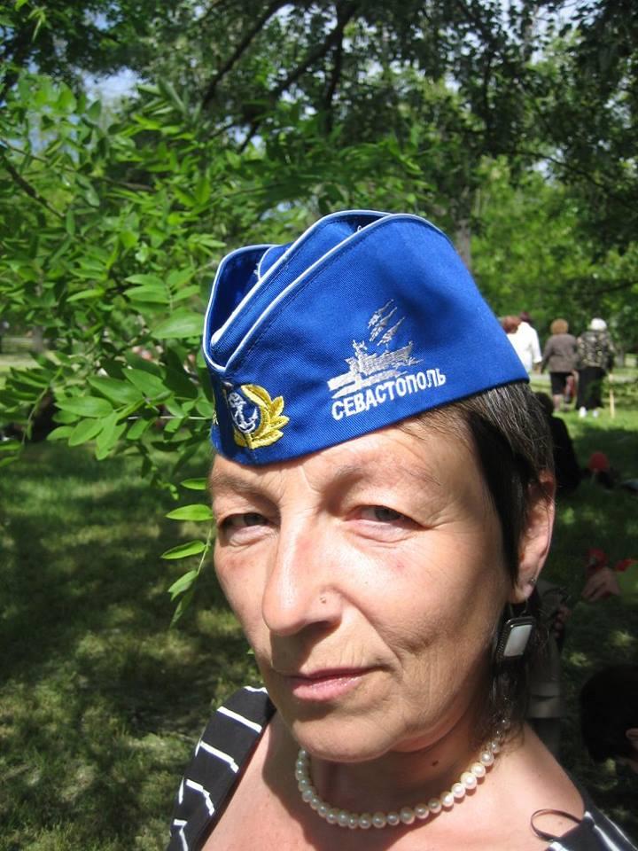 Власенко підтримує окупацію Криму