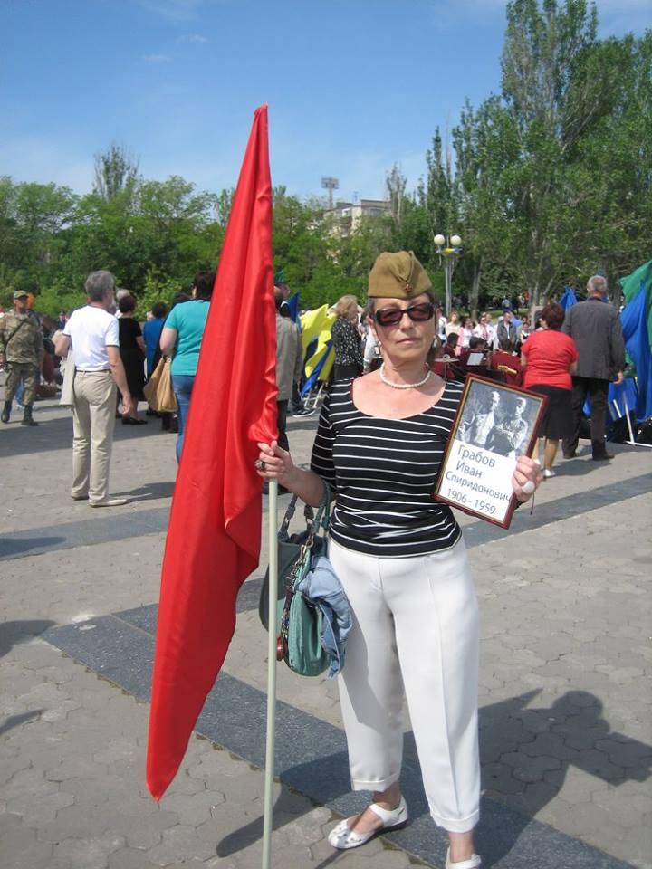 Парад 9 Травня у Києві