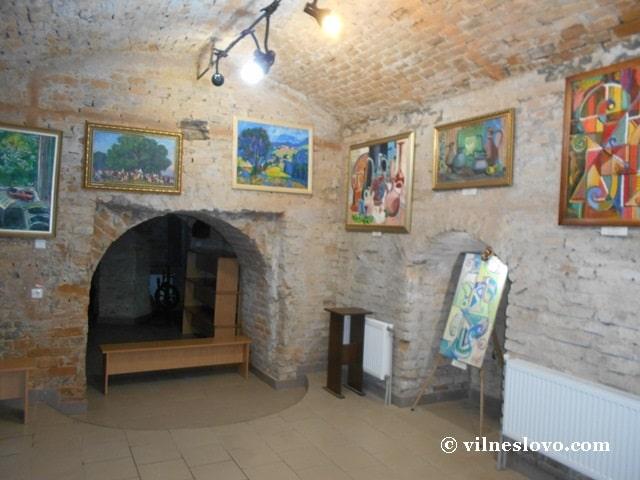 Картинна галерея