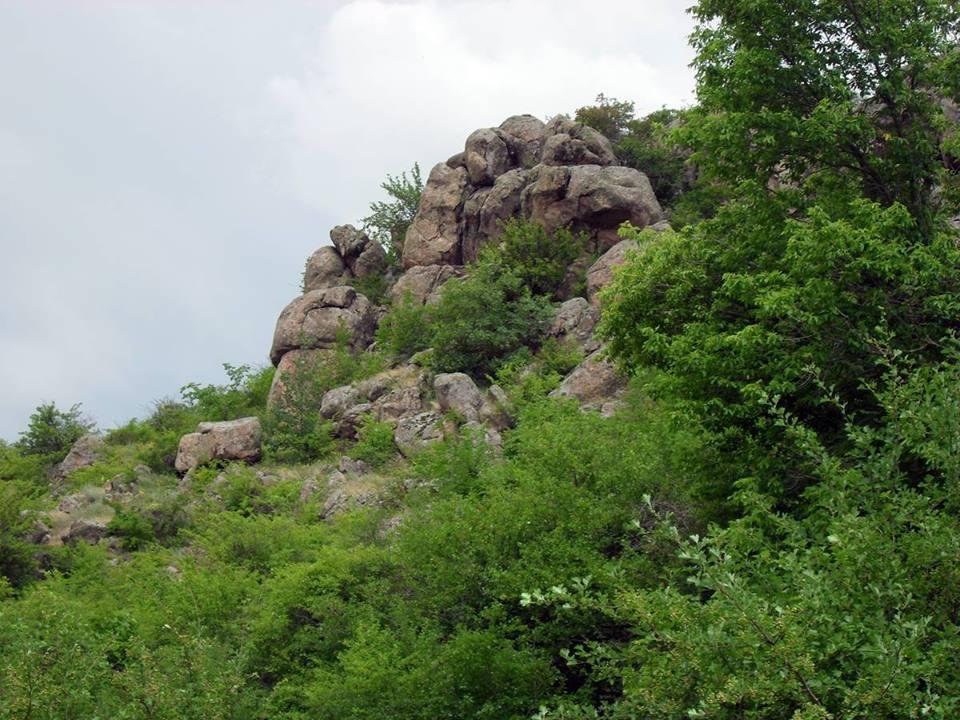 Крукова скеля