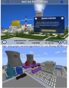Атомні електростанції та ядерні технології