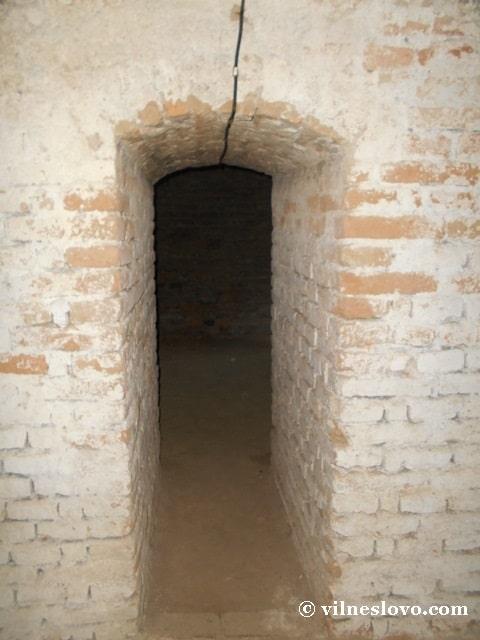 Щоб успішно скласти сесію, треба три ночі переночувати у підземеллі монастиря капуцинів