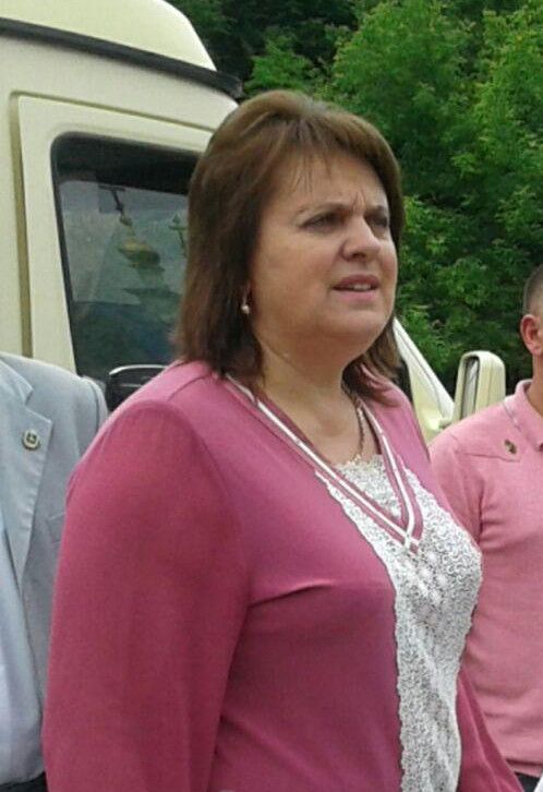 Веліна Владиславівна Заяць