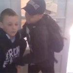 Бетмен проти шкільної банди