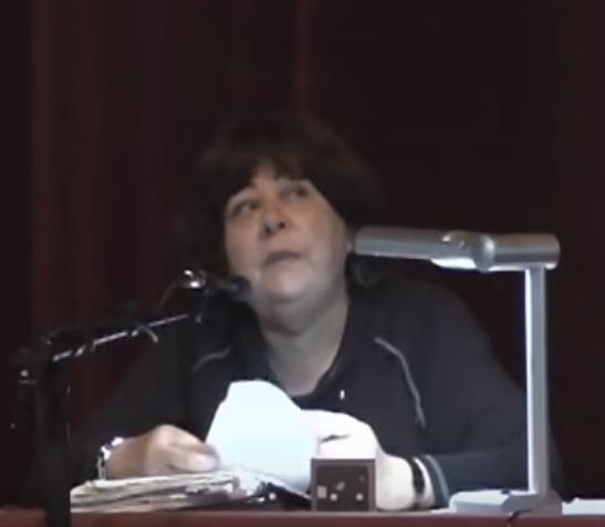 Умерла Ольга Асауляк