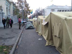 Майдан в лицах