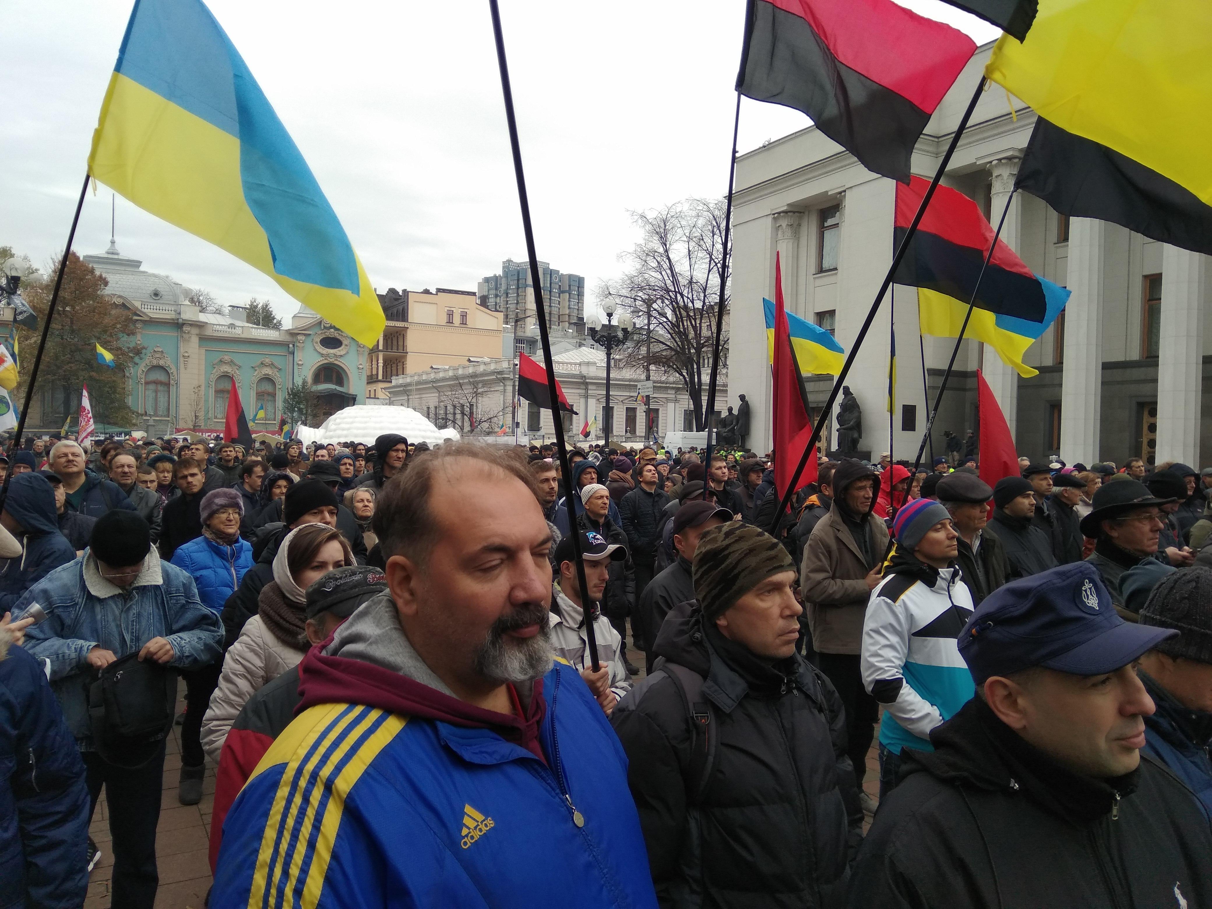 Майдан в лицах: Часть 2