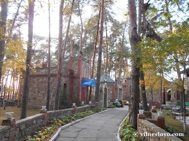 Музей-ризниця Хрестовоздвиженський храм