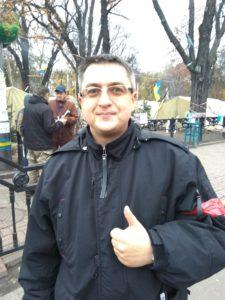 Майдан в лицах: Часть 3 Станислав Ильин