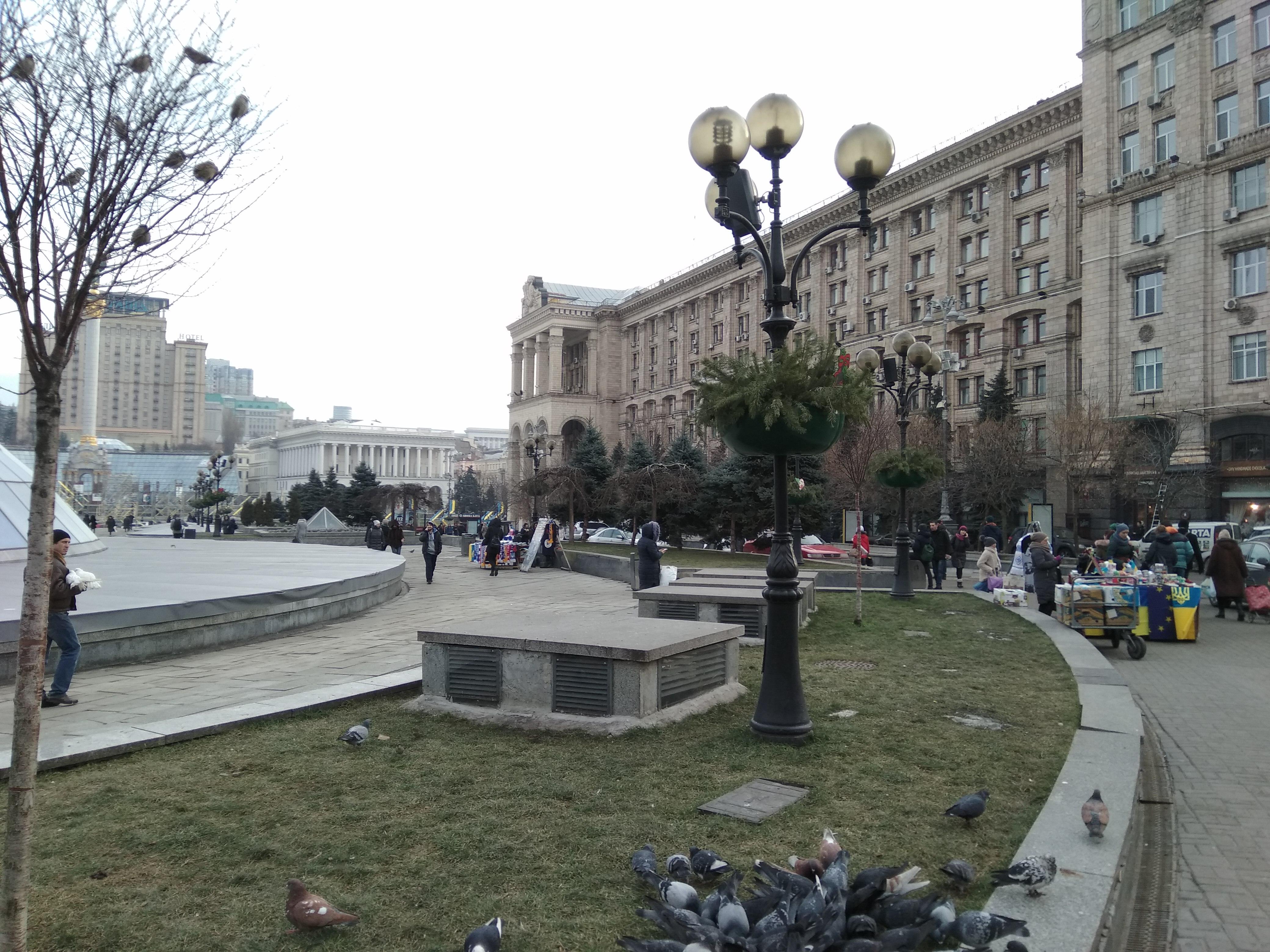 Кремлівсько-олігархічні бунти на чолі з М. Саакашвілі – руйнація української державності