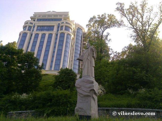 Легенда про святого Андрія Первозваного