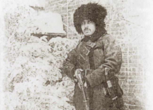 Харьковская ЧК – стерто из истории