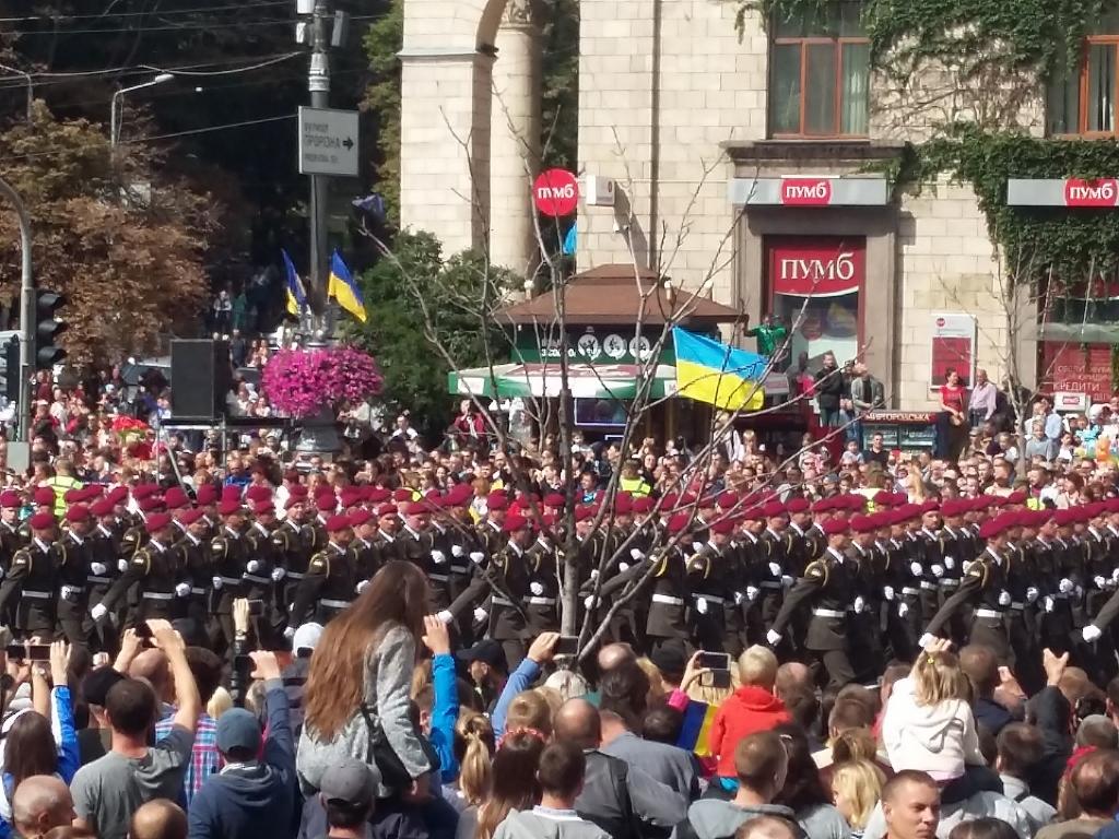 Оперативний штаб ЗСУ інформує про умови особливого порядку, який починає діяти в Донецькій і Луганській області з моменту початку Операції об'єднаних сил