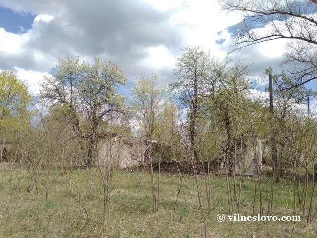 Села Чернобыльской зоны отчуждения