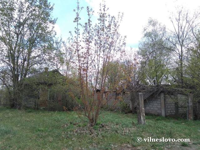 Пустые села Чернобыльской зоны отчуждения