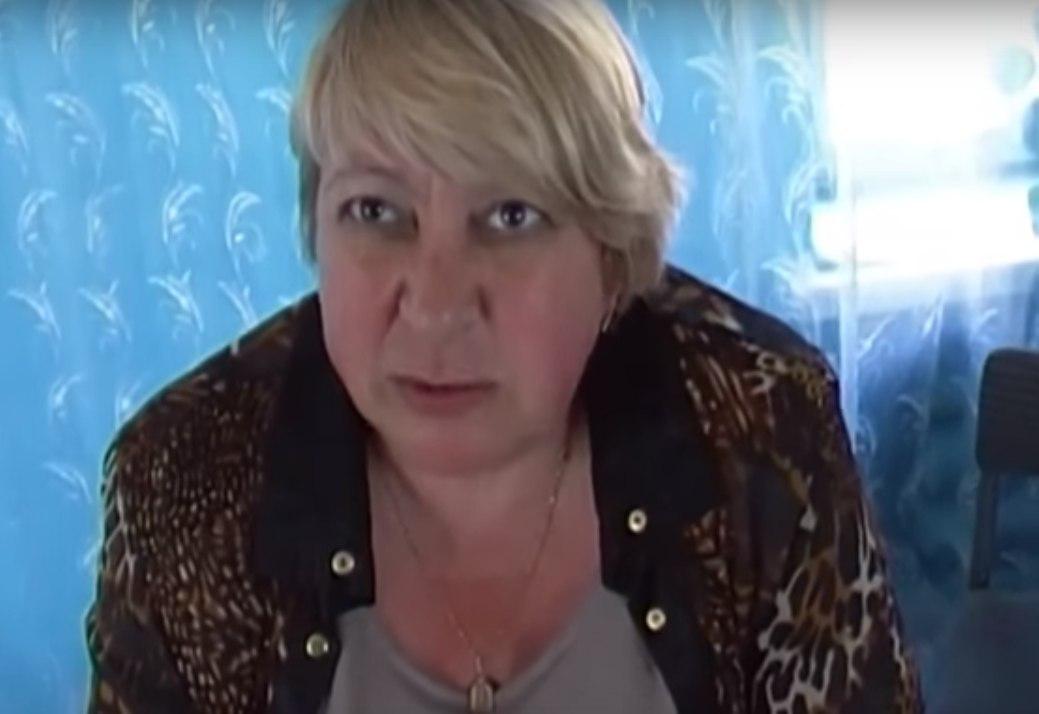 Уроки сепаратизма: осужденная за сепаратизм преподает в школе Станицы Луганской