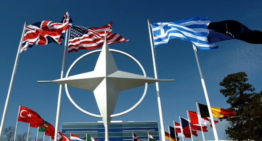 НАТО в геополітичній системі безпеки