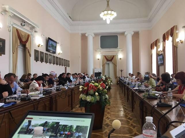 Саєнтологи продовжують проникати до органів влади України