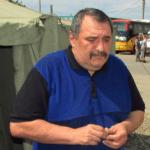 Кого спасает Сергей Шахов