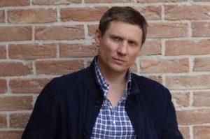 "Кого ""спасает"" Сергей Шахов?"