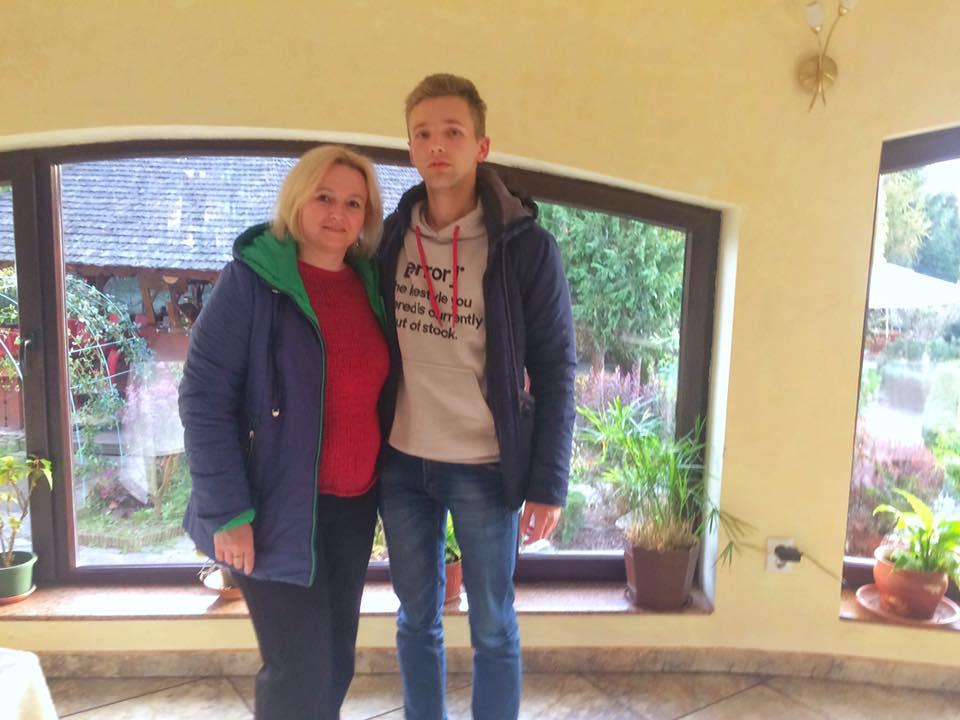 Як правоохоронці Ужгорода розслідують факт раптової смерті чоловіка в лікарні