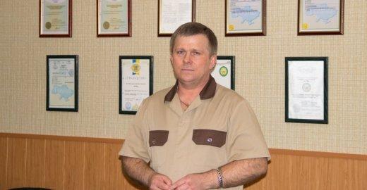 Данилов Ігор Михайлович