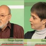 Основатели школы Симорон Бурландо: Владимир Куповых и Тамара Ковалева