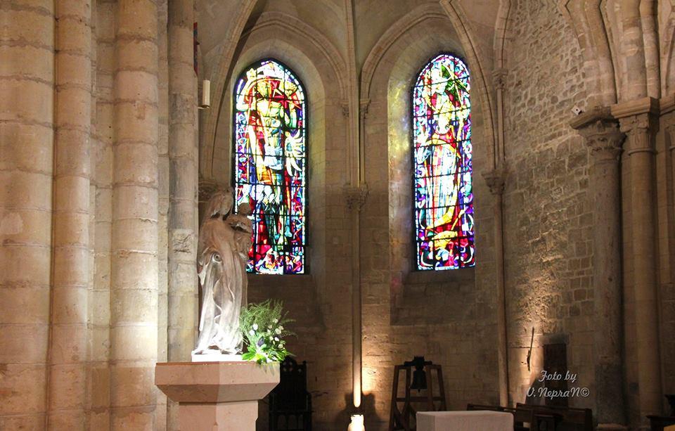 Церква Святого Петра