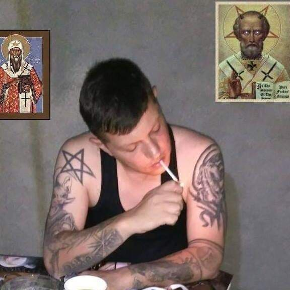 «Потомственный колдун» выманил у матери больного ребенка 800 евро и все золото