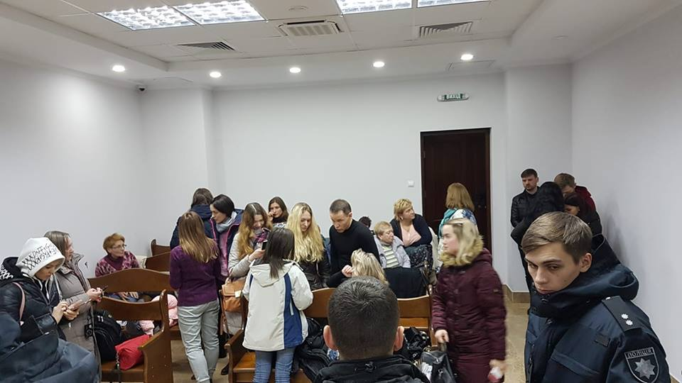 Впервые в Украине деятельность зооэкстремистов признана судом опасной для общества