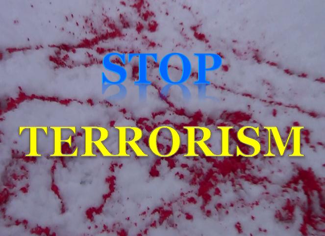 Ползучая чума: о проблеме легализации терроризма