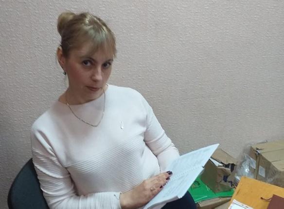 Порушення законодавства під час підготовки до виборів президента України на ОВК № 218 у Києві