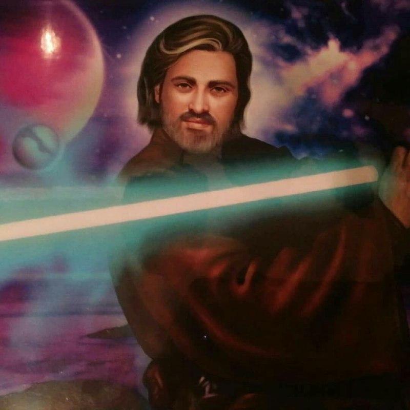 """Влюблена в Калки: как нам навязывают ложный образ Константина Руднева (секта """"Ашрам Шамбалы"""")"""