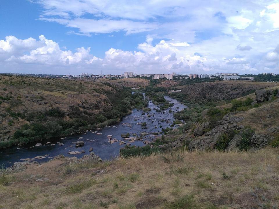річка Буг