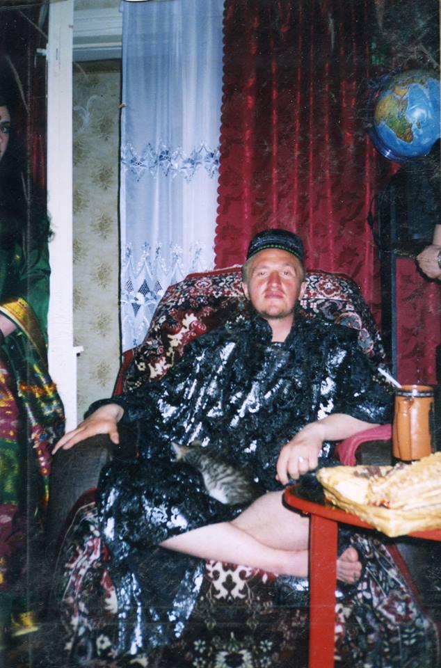 """Могут ли 11 лет колонии исправить изувера Константина Руднева? (""""Ашрам Шамбалы"""" – фото, видео, документы) 18+"""