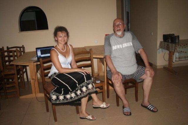 Спиридонова і Ломсадзе